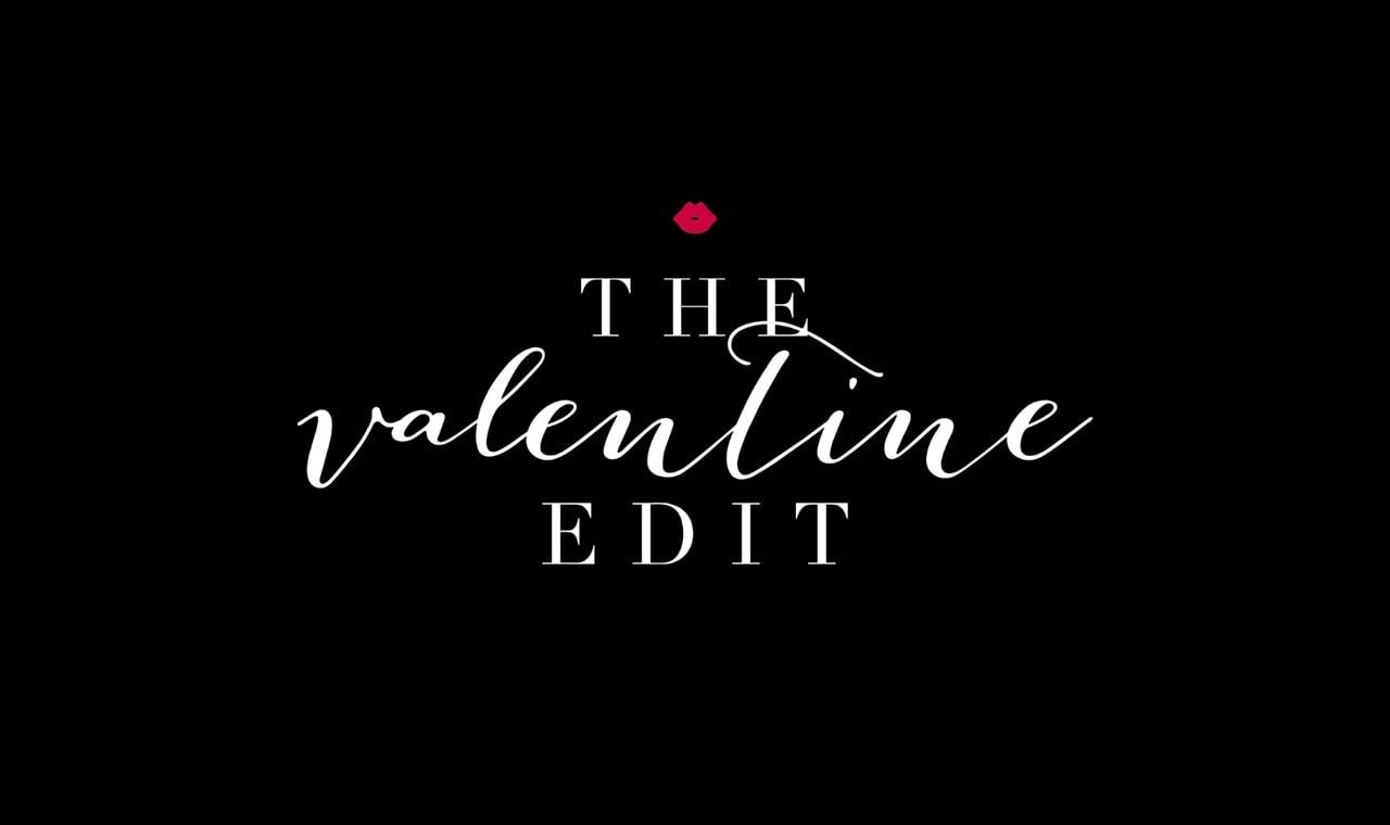 S. Valentine's Digital Campaign