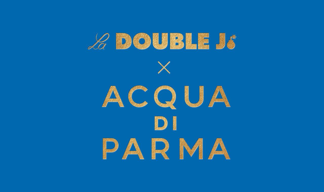 La DoubleJ Capsule